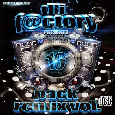 VA-Pack Remix - Agosto 2014 9