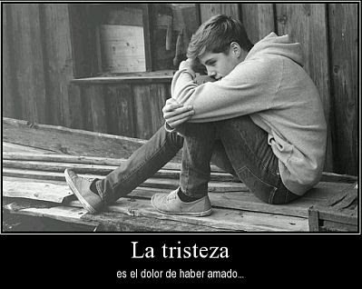 Te Regalamos Frases De Desamor Con Imágenes Para  - Imagenes De Tristeza De Amor Para Hombres