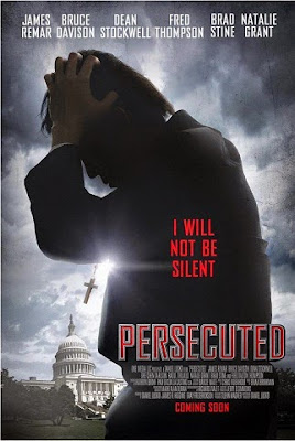 Persecuted – DVDRIP LATINO
