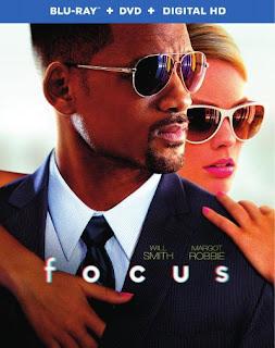 Focus (2015) BluRay + Subtitle
