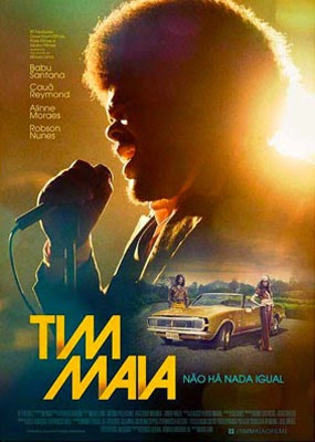 Tim Maia - filme