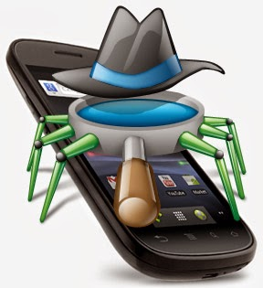 mobile safety from internet and internet downloads