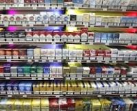 Prezzo sigarette