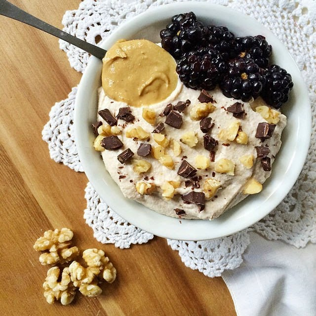 Descubre 9 Alternativas Saludable Crema Cacahuete