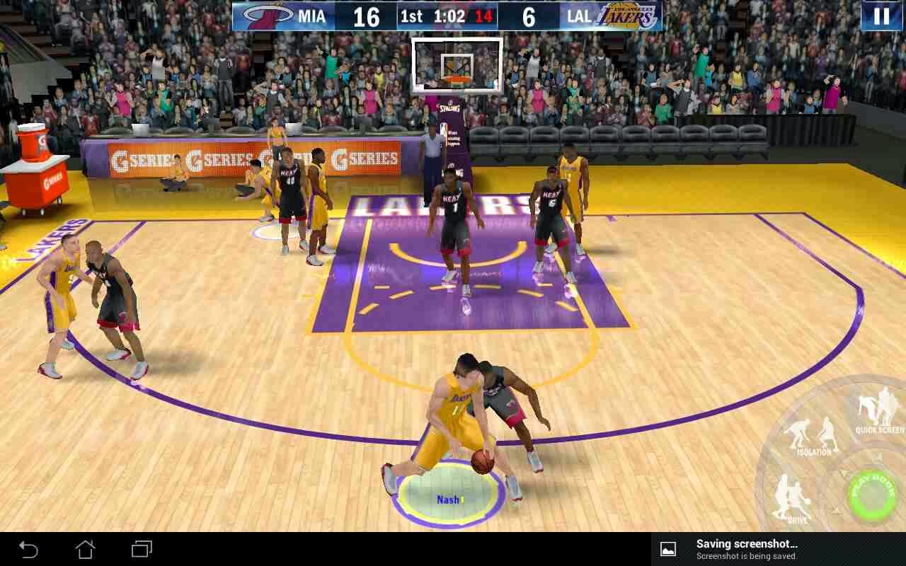 Phone Games Download Android Phones nba 2k13 for android phones review system requirementsapk download
