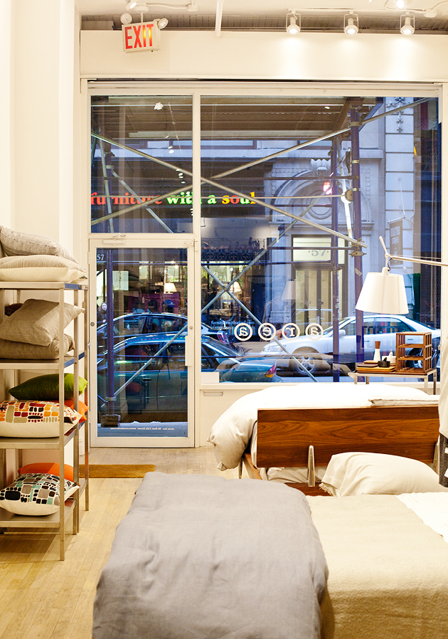 area linens nyc