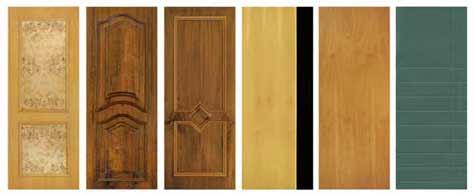 modelos portas Modelos de Portas: Veja Alguns dos principais Modelos de Portas
