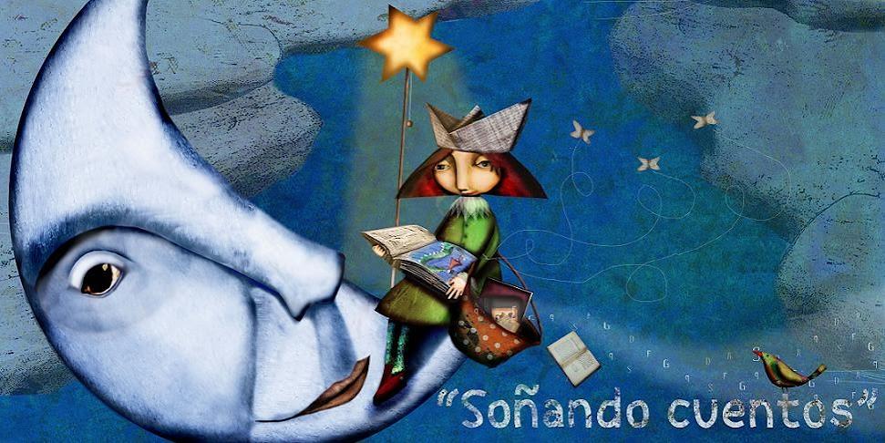 Visita Soñando cuentos