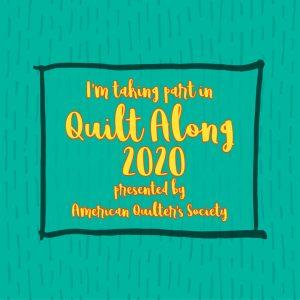 Quilt Along 2020