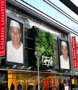 H. Salahuddin Sampetoding ( Daeng Annar )