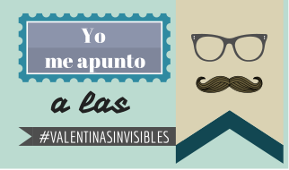VALENTINAS INVISIBLES