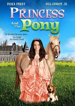 La Princesa y el Pony DVDRip Español Latino