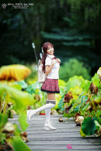 3 School girl Jo In Young - very cute asian girl-girlcute4u.blogspot.com