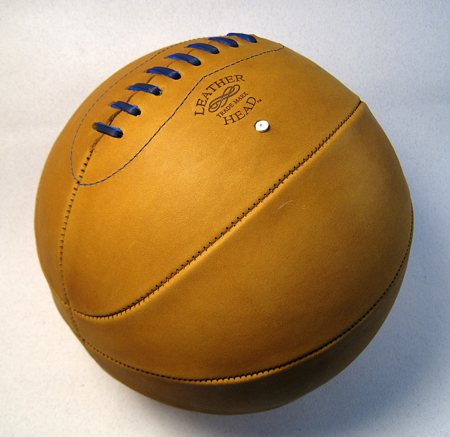 Leather Head Sports: Leather Head Basketball designed and ...