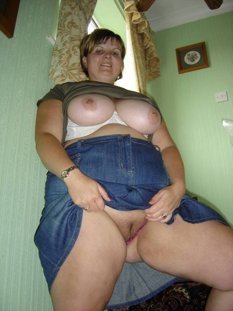 large fat naked girl