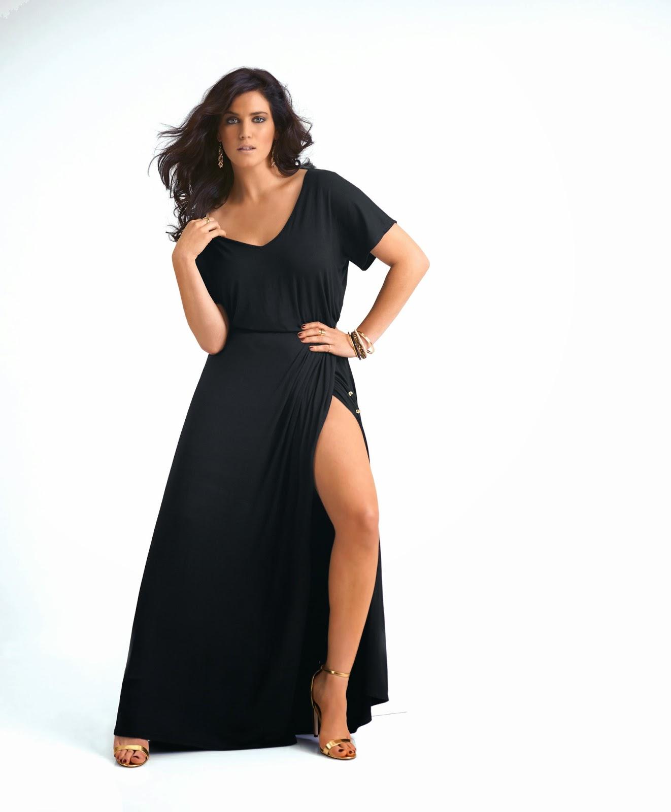 robes l gantes france robe longue d 39 ete pour femme ronde. Black Bedroom Furniture Sets. Home Design Ideas