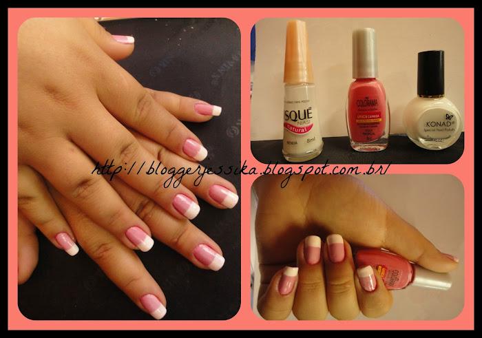 esmaltes colorama rosa tropical, esmaltes colorama esmaltes risqué esmaltes konad
