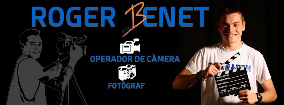 Roger Benet Fotografia