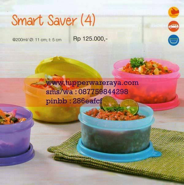 Katalog Tupperware Promo Januari 2015 Smart Saver