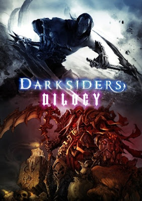Darksiders Dilogy