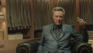 Christopher Walken Talks Beige Socks in Kia Super Bowl 50 Ad Teaser