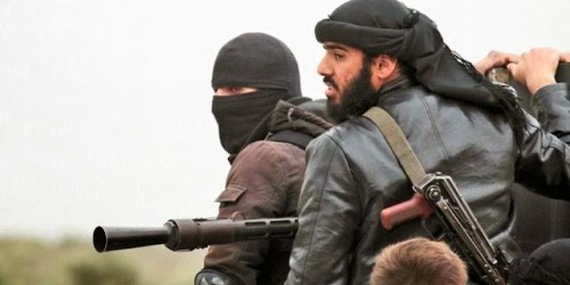 Rumah Penampungan Anggota Al Qaeda Ditemukan di Turki