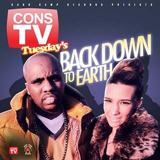 Consequence – Back Down To Earth Lyrics | Letras | Lirik | Tekst | Text | Testo | Paroles - Source: emp3musicdownload.blogspot.com