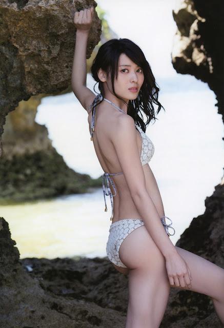 矢島舞美 Yajima Maimi Nobody Knows 23 Photobook 写真集 59