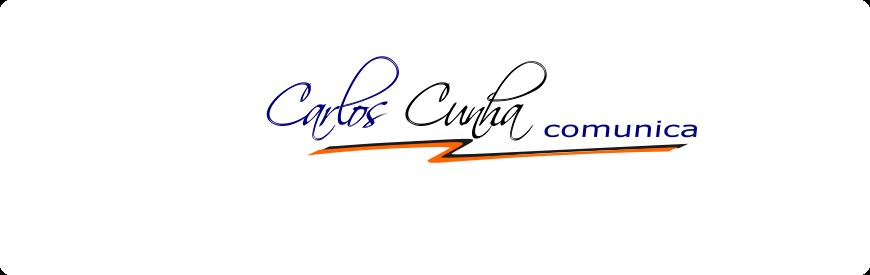 CARLOS CUNHA COMUNICA