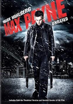 Lửa Hận Thù - Max Payne (2008) Poster