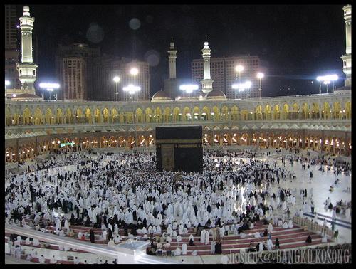 Peristiwa Besar Ramadhan: Pembukaan Mekah