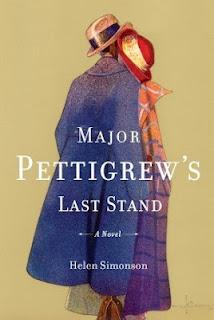 Helen Simonson Major Pettigrew's Last Stand
