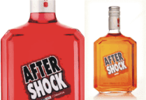 AFTERSHOCK RANGE