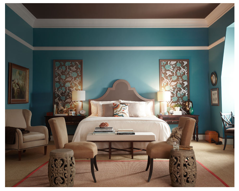 warmth and comfort your bedroom  adorehome, Bedroom decor