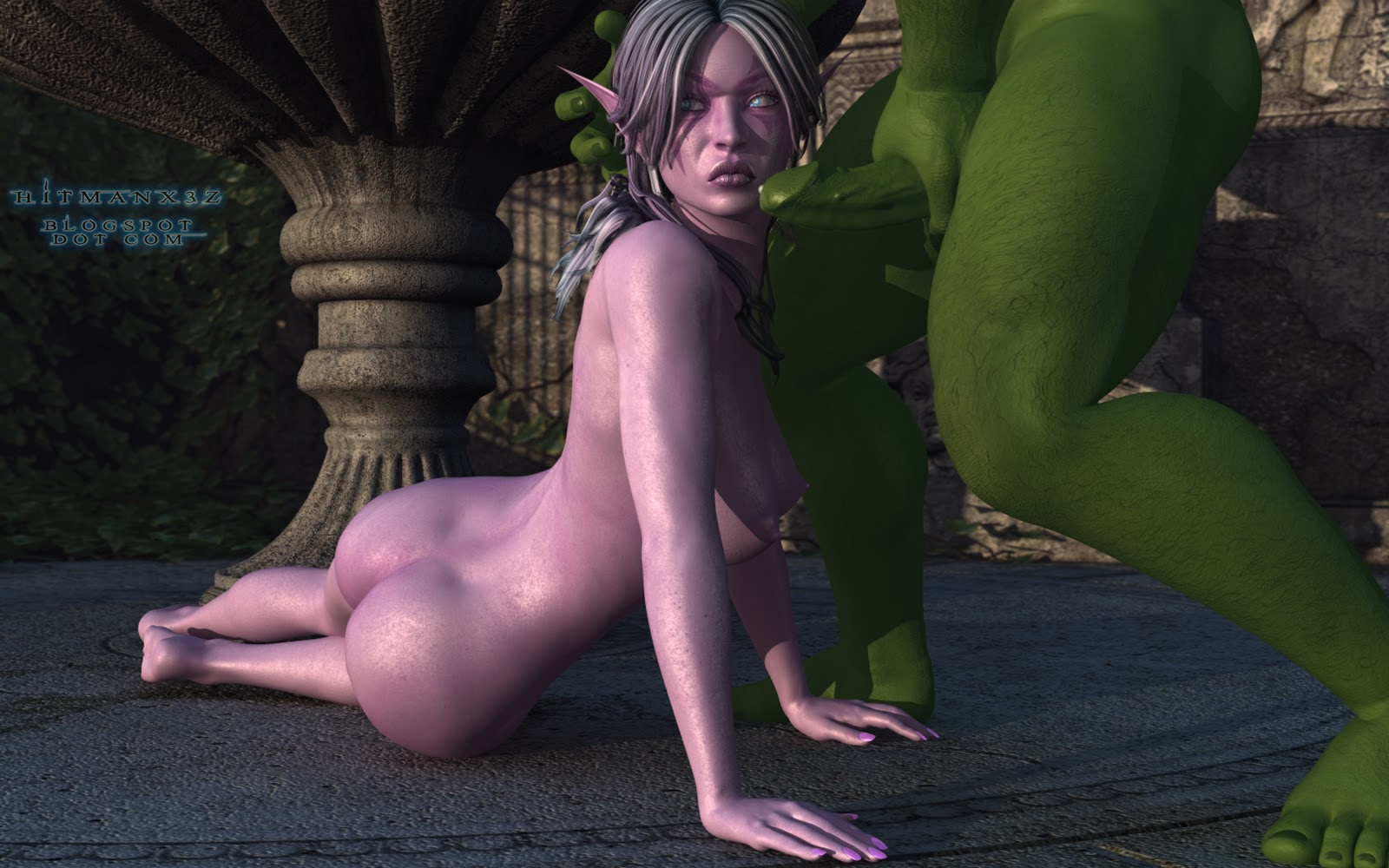 The guild 2 nude mods sex scene