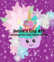 Debra's Clip Art