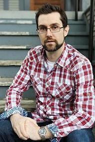 Christopher Meades - Corey Redekop doppelganger?