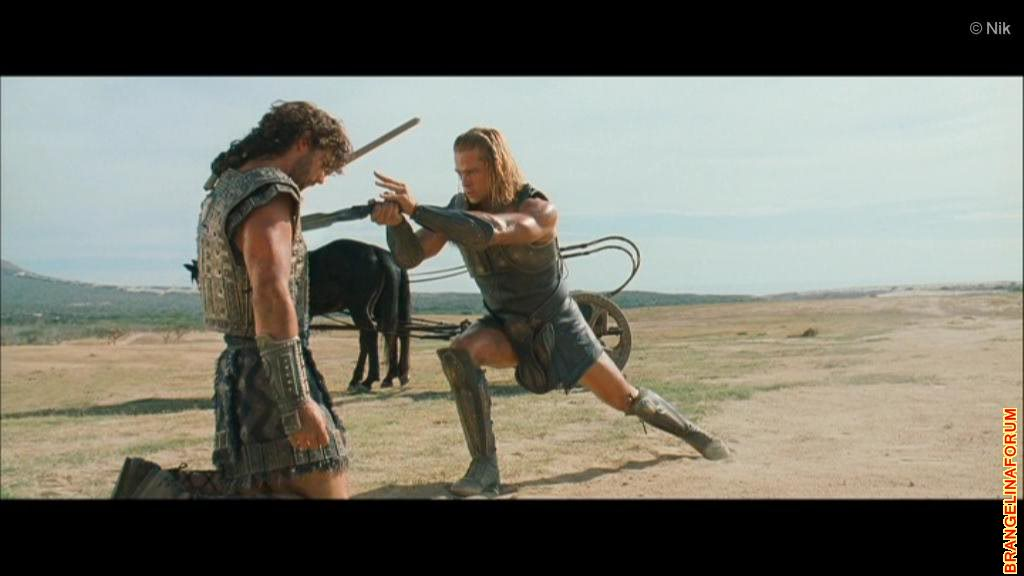 Movies about the Trojan War
