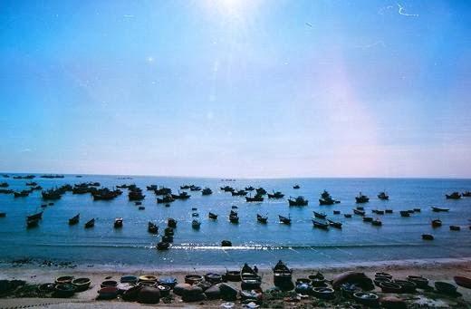 Biển Mũi Né