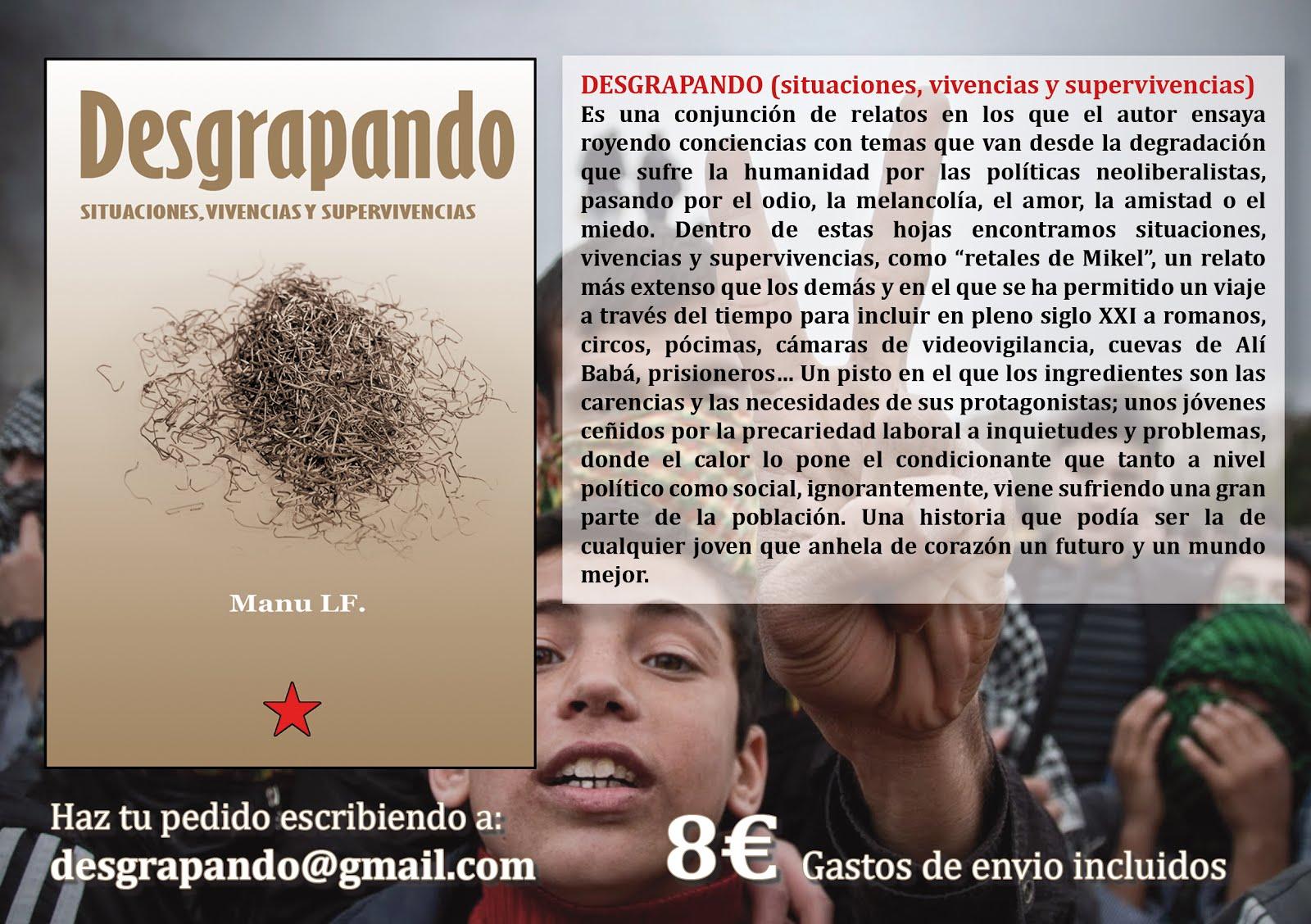 Desgrapando (2011)