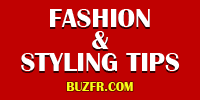 Fashion And Styling Tips