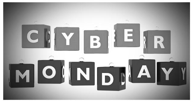 Cyber Monday' 2015
