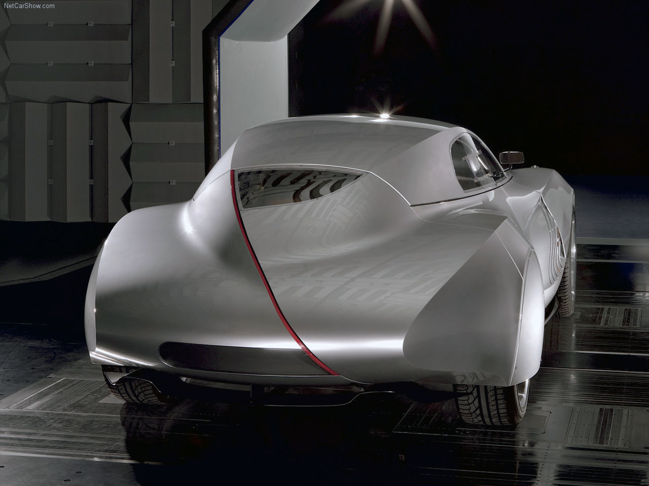 FAB WHEELS DIGEST (F.W.D.): 2006 BMW Mille Miglia Concept Coupe