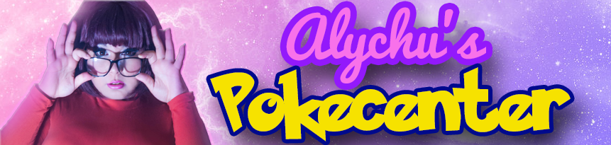 Alychu's Pokecenter