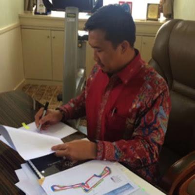Walau Tandatangani Letter of Intention (LOI), Indonesia Belum Tentu Gelar MotoGP