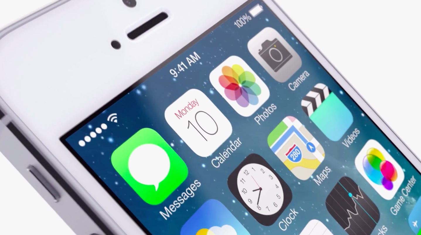 iOS 7 Beta 4 İndir | iOS 7 Beta Güncellemesi | iOS 7 Beta 4 Download