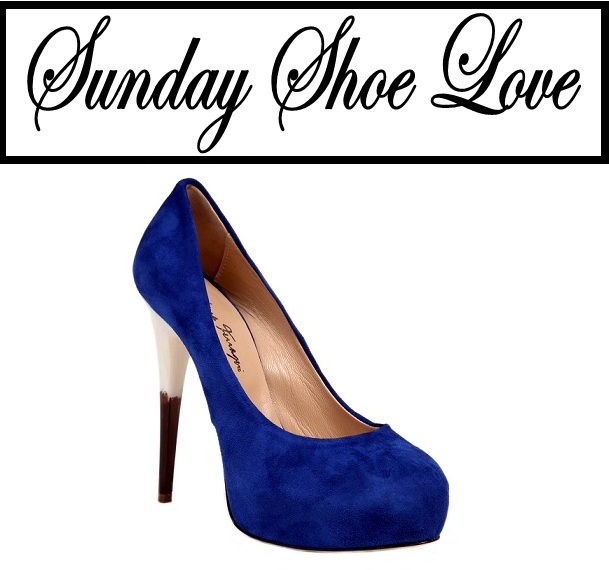 I Want You In My Closet! Chiara Ferragni Shoes