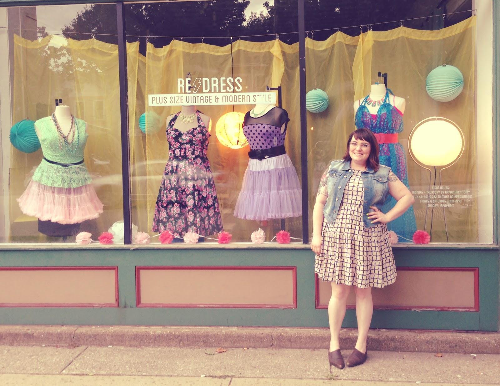 Re/Dress