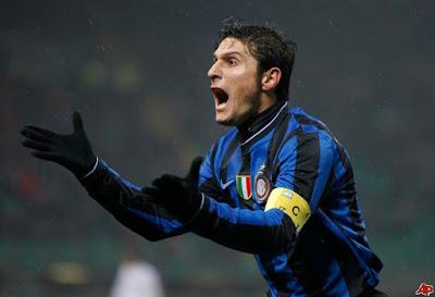 Javier Zanetti - Inter Milan (2)