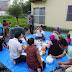 Barbershop Saijo & Barbeque Sebelum Ramadhan 1434 H